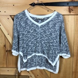 anthropologie | saturday sunday sweater